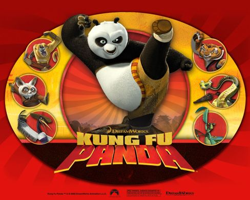 KUNG FU PANDA 2: REVIEWS AND TRAILER ~ DAILY DOSE OF ...