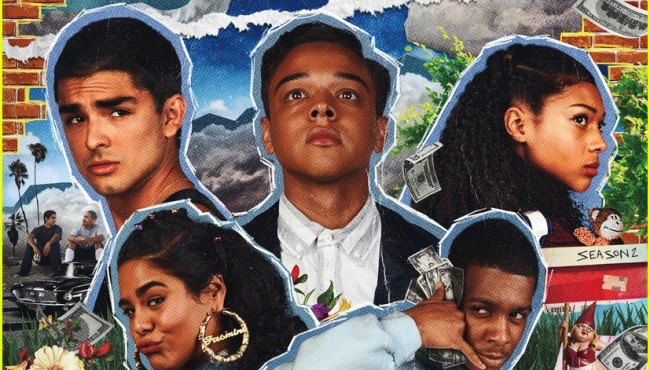 5 Funny Easter Eggs From On My Block Season 2 Rae S Reads And