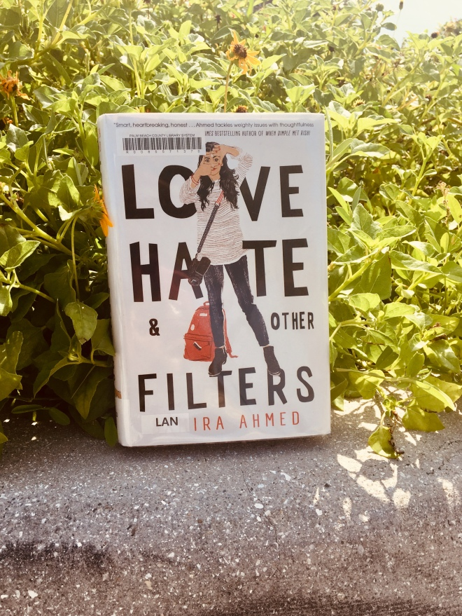 Love, Hate, & Other Filters (Book Review)