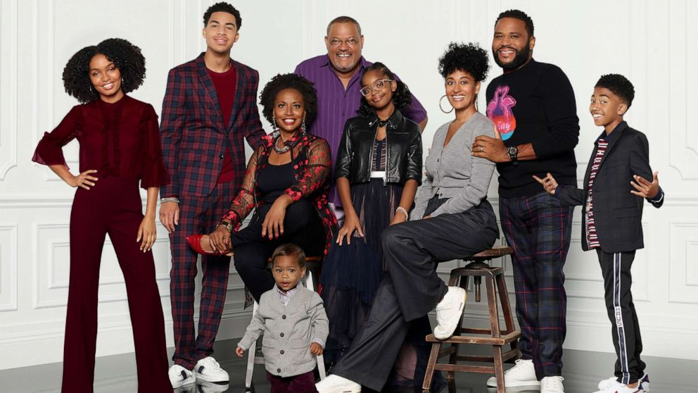 Can we Talk About Black-ish?