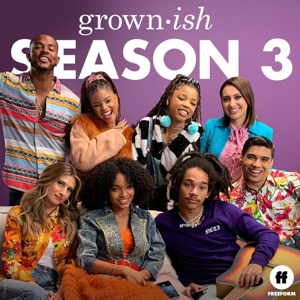 Grownish Season 3 Episode 2 Recap + Discussion Rae's Reads and Reviews
