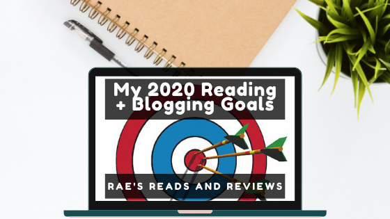 Rae's Reads and Reviews