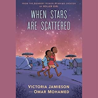 When Stars are Scattered by Victoria Jamieson and Omar Mohamed